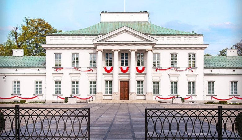 Private 3h Warsaw Tour <span>with a city guide</span> - 1 - Wroclaw Tours
