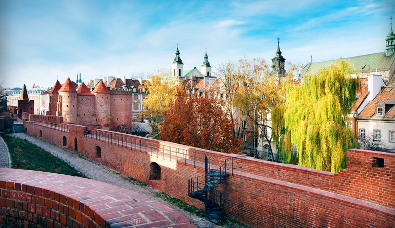 Private 3h Warsaw Tour <span>with a city guide</span> - 2 - Wroclaw Tours