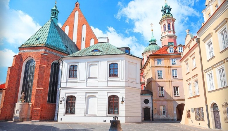 Private 3h Warsaw Tour <span>with a city guide</span> - 4 - Wroclaw Tours