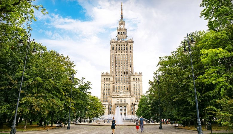 Private 3h Warsaw Tour <span>with a city guide</span> - 5 - Wroclaw Tours