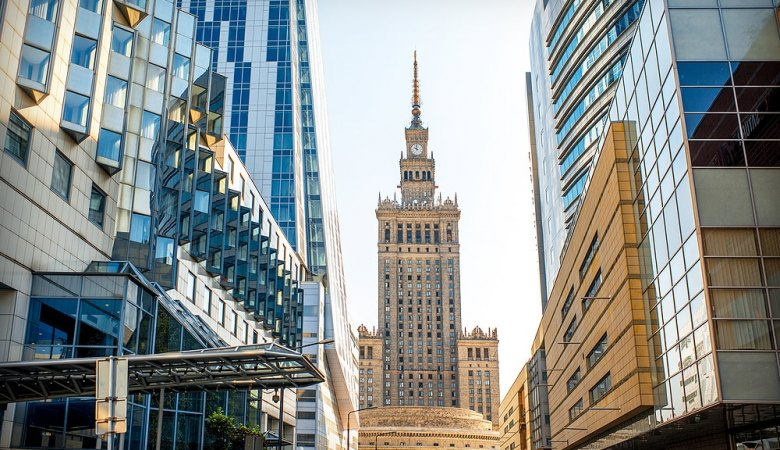 Private 6h Warsaw Tour <span>with guide & transport</span> - 5 - Wroclaw Tours