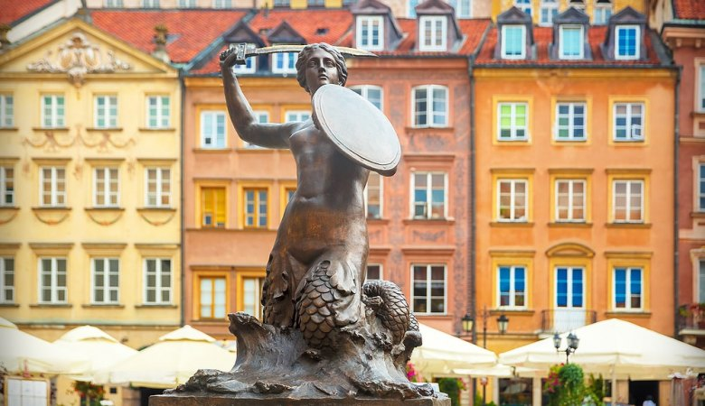 Private 6h Warsaw Tour <span>with guide & transport</span> - 6 - Wroclaw Tours
