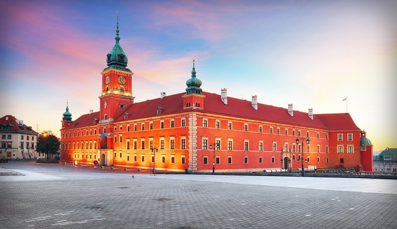 Private 6h Warsaw Tour <span>with guide & transport</span> - 7 - Wroclaw Tours