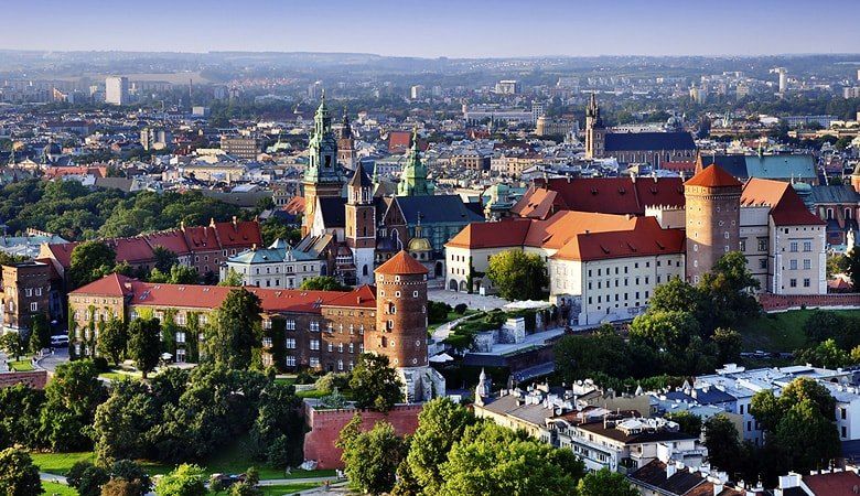 Krakow & Salt Mine <span>1 day tour from Warsaw </span> - 1 - Wroclaw Tours