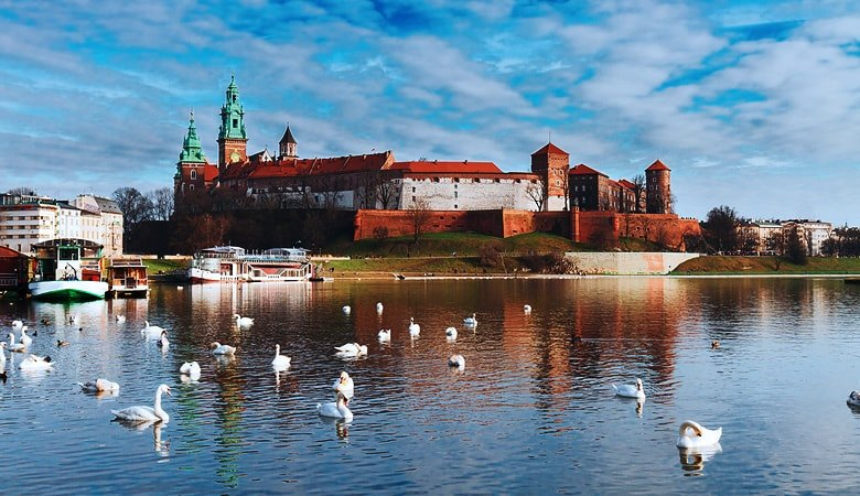 Krakow & Salt Mine <span>1 day tour from Warsaw </span> - 3 - Wroclaw Tours