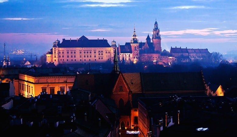 Krakow & Salt Mine <span>1 day tour from Warsaw </span> - 4 - Wroclaw Tours
