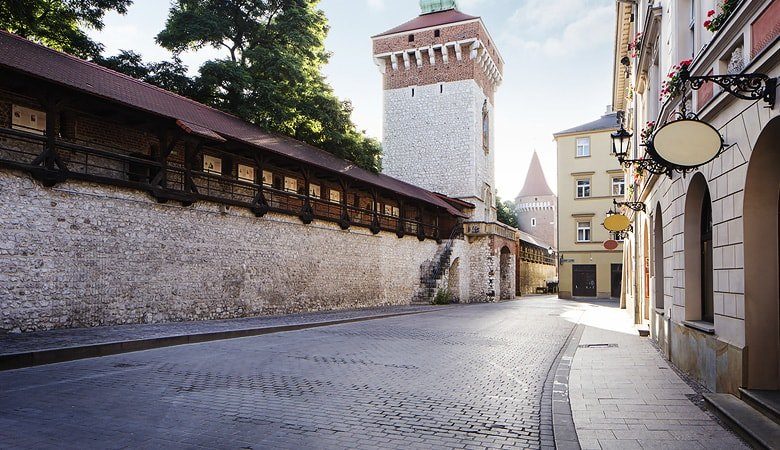 Krakow & Salt Mine <span>1 day tour from Warsaw </span> - 5 - Wroclaw Tours