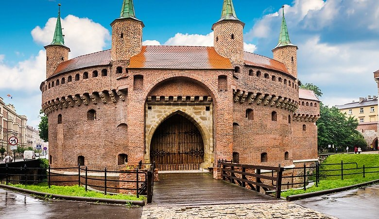 Krakow & Salt Mine <span>1 day tour from Warsaw </span> - 6 - Wroclaw Tours
