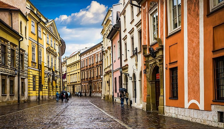 Krakow & Salt Mine <span>1 day tour from Warsaw </span> - 7 - Wroclaw Tours