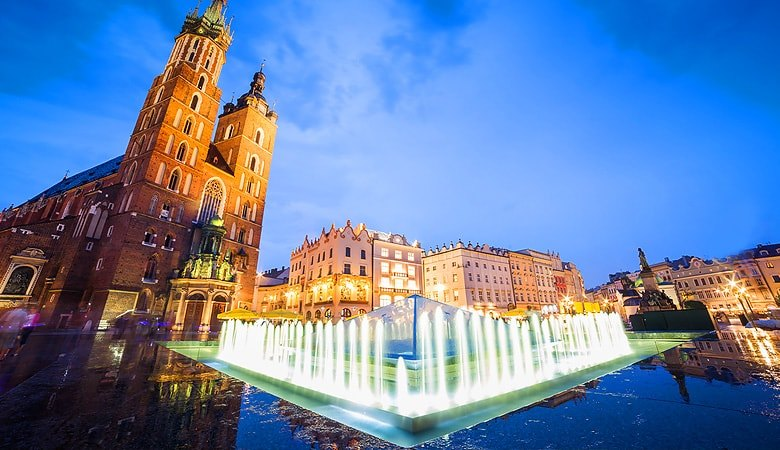 Krakow & Salt Mine <span>1 day tour from Warsaw </span> - 9 - Wroclaw Tours