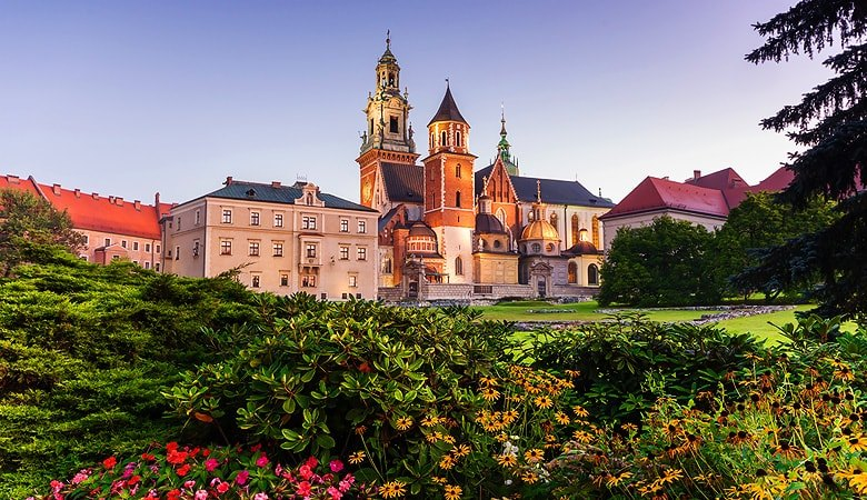 Krakow & Salt Mine <span>1 day tour from Warsaw </span> - 10 - Wroclaw Tours