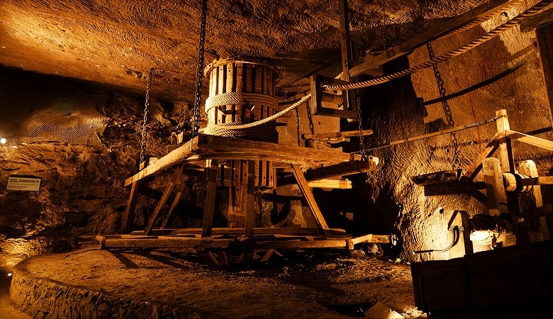 Krakow & Salt Mine <span>1 day tour from Warsaw </span> - 14 - Wroclaw Tours