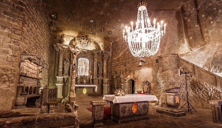Krakow & Salt Mine <span>1 day tour from Warsaw </span> - 15 - Wroclaw Tours