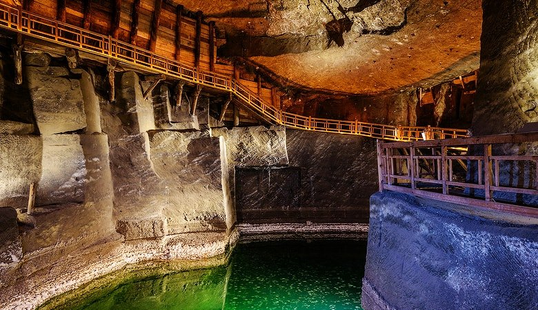 Krakow & Salt Mine <span>1 day tour from Warsaw </span> - 17 - Wroclaw Tours