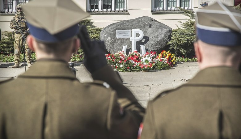 Warsaw Uprising <span>with private guide & transport</span> - 7 - Wroclaw Tours