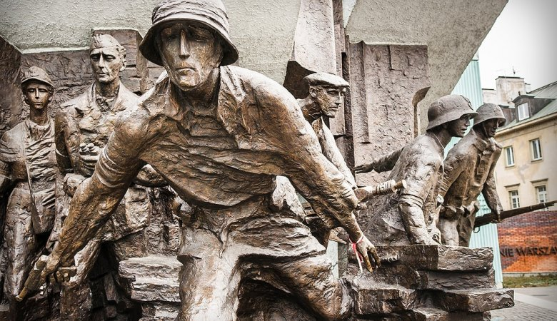Warsaw Uprising <span>with private guide & transport</span> - 1 - Wroclaw Tours