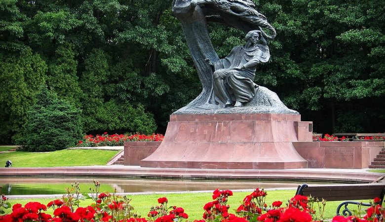 Chopin Tour <span>with private guide & transport</span> - 4 - Wroclaw Tours