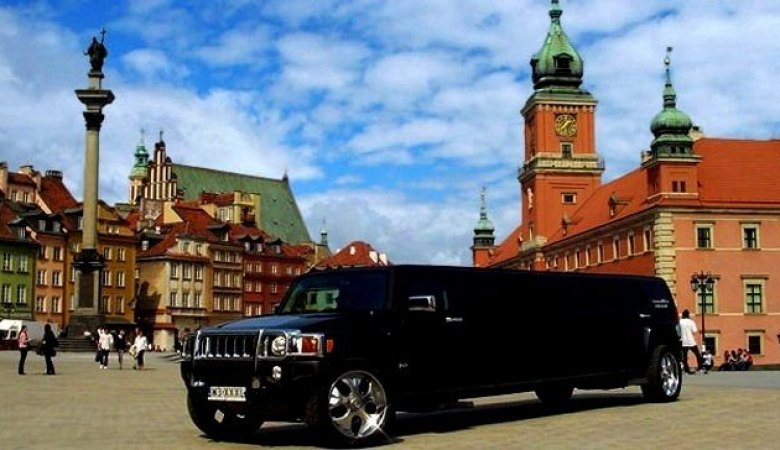 Limousine VIP Transfers <span>Warsaw airport private transfer</span> - 1 - Wroclaw Tours